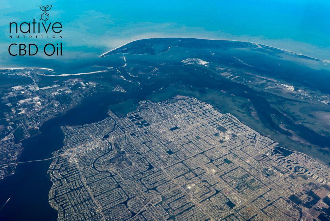 CBD oil Cape Coral FL