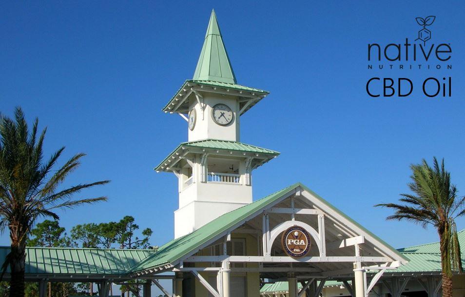CBD oil Port St Lucie FL