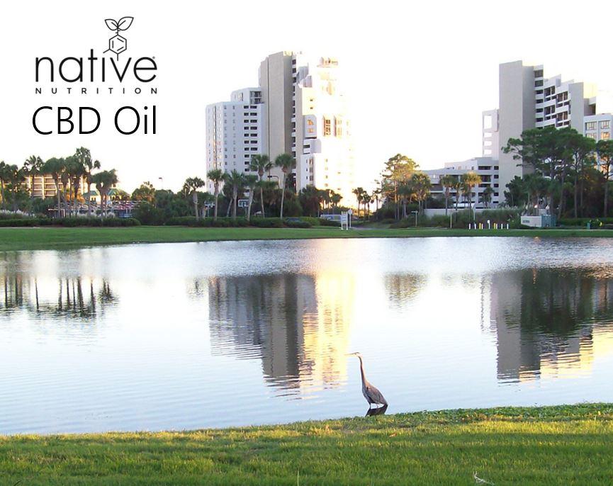CBD oil Miramar FL